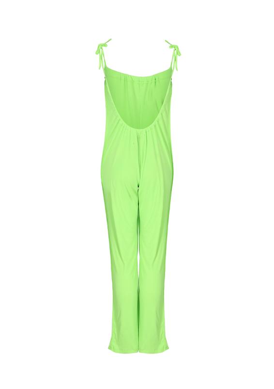 אוברול מכנס ירוק3