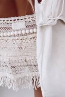 חצאית קרושה פרנז