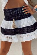 קלואי בלאק- חצאית
