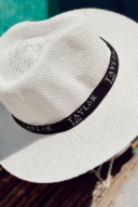 Bag and hat case - Taylor Rose